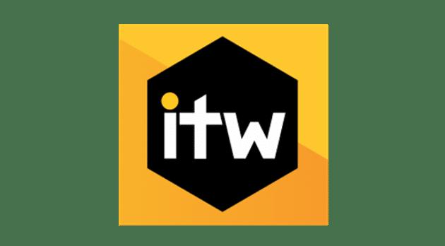 Afbeeldingsresultaat voor itw logo